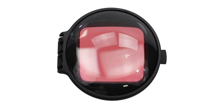 Набор фильтров PolarPro SWITCHBLADE Combo для HERO5 Black вид сверху