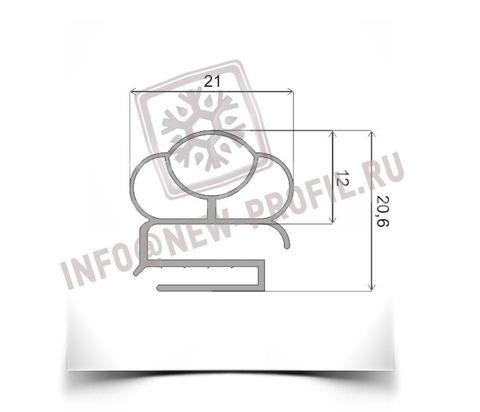 Уплотнительный профиль_002 (Profile_002)