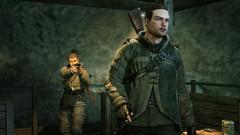 PS4 Sniper Elite V2 Remastered (русская версия)
