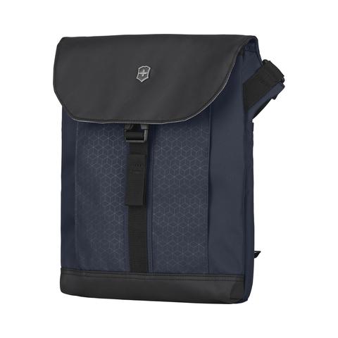 Сумка наплечная Victorinox Altmont Original Flapover Digital Bag, фото 7