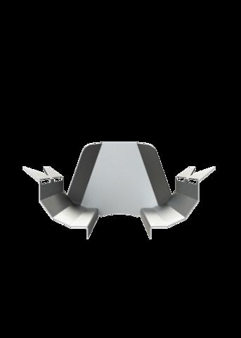 Усиление камеры горения (Cometa 350)