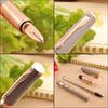 Купить Ручка-5й пишущий узел Parker Ingenuity S F503 Ring, цвет: Taupe & Metal PGT, стержень: Fblack, 1858538 по доступной цене