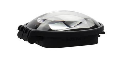 Набор фильтров PolarPro SWITCHBLADE Combo для HERO5 Black вид сбоку