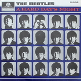 The Beatles ‎/ A Hard Day's Night (LP)