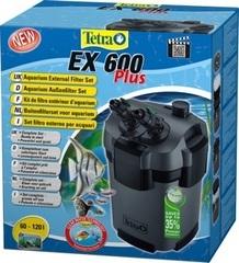 Внешний фильтр для аквариумов 60-120 л Tetra EX 600 Plus