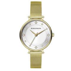 Наручные часы Romanson TM 8A45L LG(WH)
