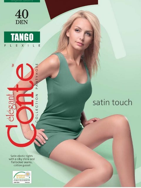 Tango 40 CONTE колготки