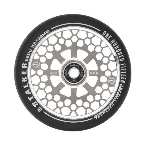 Пара колёс для самоката OATH Stalker (Neo Silver)