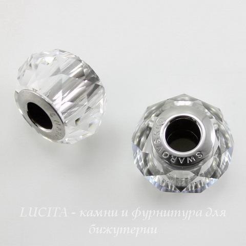 5948 Бусина Сваровски BeCharmed Briolette Crystal 14х9 мм ()