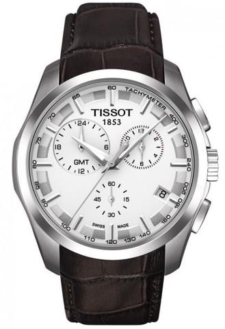Купить Наручные часы Tissot T035.439.16.031.00 по доступной цене
