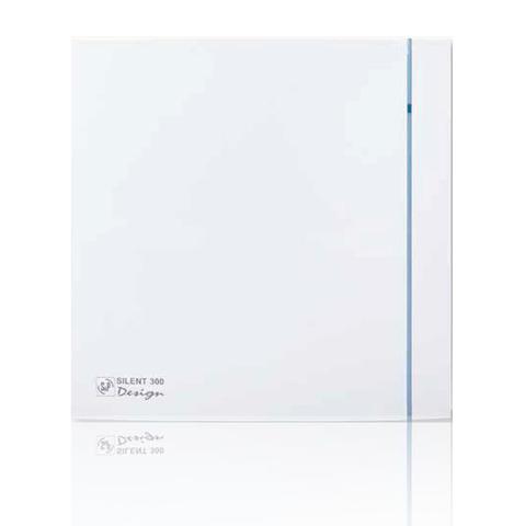 Вентилятор накладной S&P Silent 300 CZ Plus Design 3C