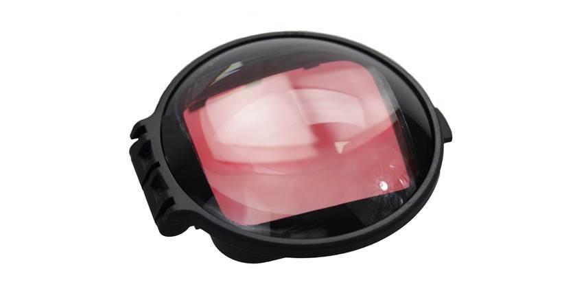 Набор фильтров PolarPro SWITCHBLADE Combo для HERO5 Black
