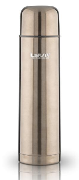 Термос LaPlaya Mercury (1 литр), медный