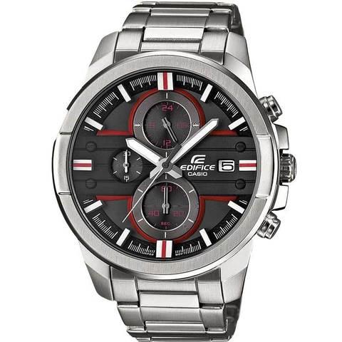 Купить Наручные часы Casio EFR-543D-1A4VUEF по доступной цене