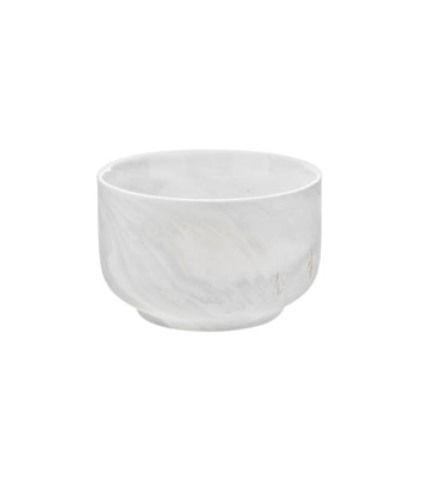Тарелки Чаша 9,2 см Roomers Marble Grey chasha-92-sm-roomers-marble-grey-niderlandy.jpg