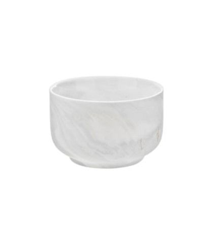Чаша 9,2 см Roomers Marble Grey