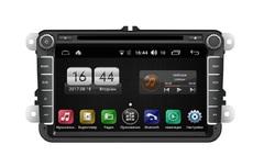 Штатная магнитола FarCar s170 для Volkswagen Multivan 10-13 на Android (L370)