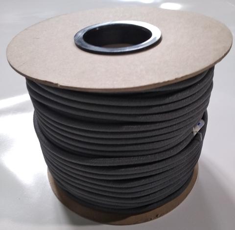 Эспандер серый (полиамидный) 8 мм