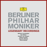 Berliner Philharmoniker / Legendary Recordings (6LP)