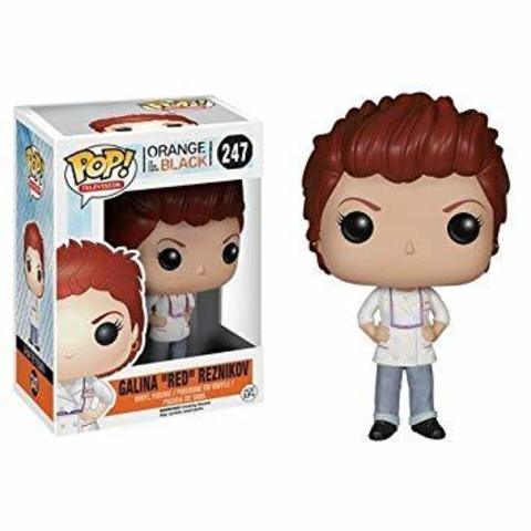 Funko POP! Orange Is the New Black Galina