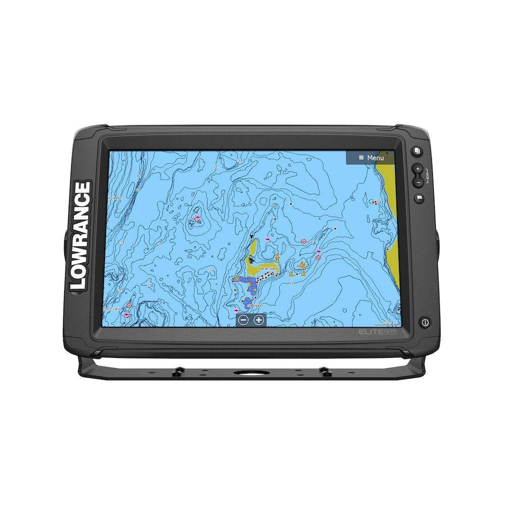 Chartplotter Lowrance Elite-12 Ti2  Active Imaging 3-in-1