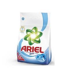 Стиральный порошок ARIEL lenor fresh 3 кг (автомат)