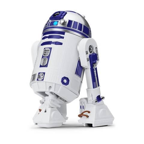 робот Sphero R2-D2