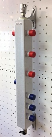 Термогидравлический разделитель TGR-60-25х3 (с креплением)