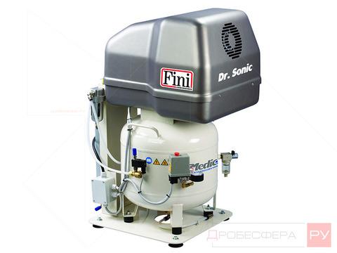 Поршневой компрессор FINI DR.SONIC 320-50V-ES-3M