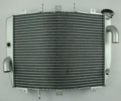 Радиатор для Kawasaki ZZR400 93-06, ZX500 93-94, ZX6R 90-02