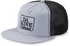 Кепка Dakine Classic Logo Trucker Grey