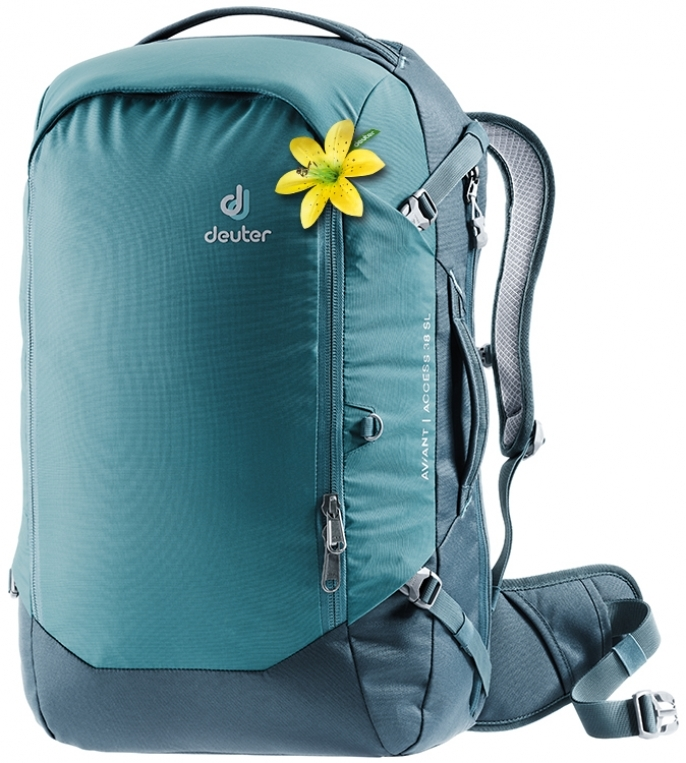 Багаж Рюкзак Deuter Aviant Access 38 SL image2.jpg