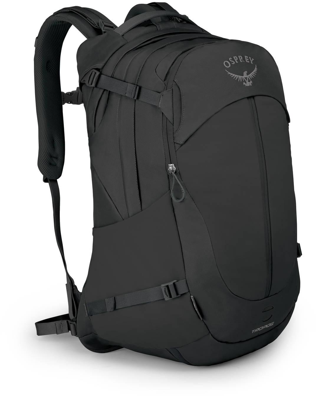 Городские рюкзаки Рюкзак Osprey Tropos 34 Sentinel Grey Tropos_F19_Side_Sentinel_Grey_web.jpg