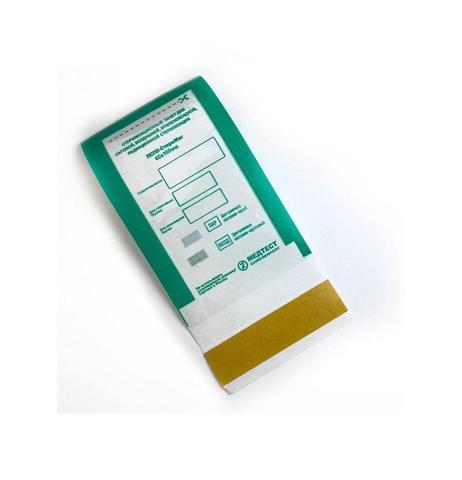 Пакет для стерилизации прозрачный 60*100
