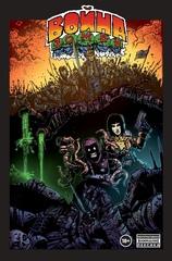 Война Зомби Кевина Истмена. Эксклюзивное издание для 28ой