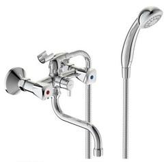 Смеситель для ванны Vidima Практик BA341AA фото