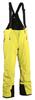 Мужские горнолыжные брюки 8848 Altitude Venture 711113 желтые