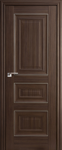 > Экошпон Profil Doors №25Х-Классика, цвет натвуд натинга, глухая