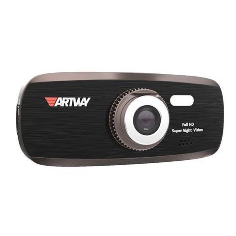 Видеорегистратор Artway AV-390