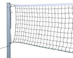 Сетка волейбольная СТАРТ d=2.2мм.