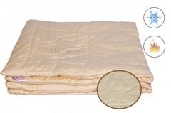 Одеяло Коллекция ГОБИ  верблюжий пух, теплое.