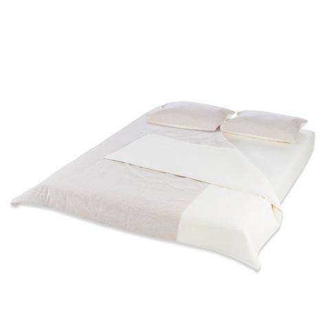 Комплект конопляного постельного белья Breeze Maro 2 спальный