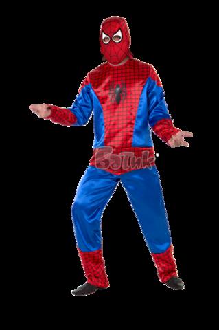 Человек-Паук (взрослый)