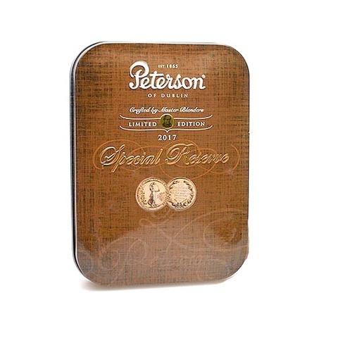 Табак Peterson Special Reserve 2017 (100 гр)