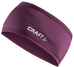 Повязка Craft Thermal 2.0 Purple