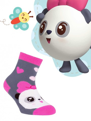 Детские носки Малышарики 16С-33СП рис. 262 Conte Kids