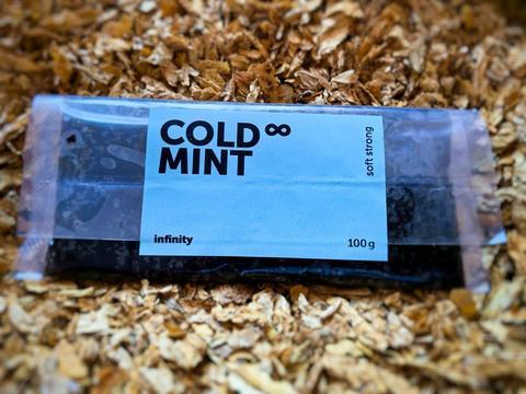 Табак Infinity Cold Mint 100 г