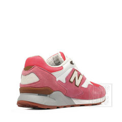 Кроссовки New Balance 878 Peach White