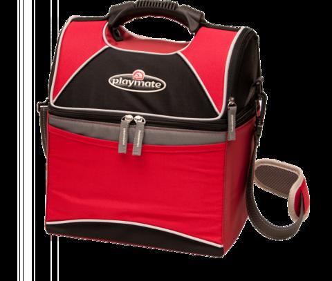 Сумка-холодильник (изотермическая) Igloo Playmate Gripper 22 (красный)