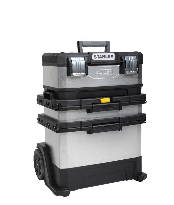 Ящик для инструмента 568мм  730мм  Stanley 1-95-833